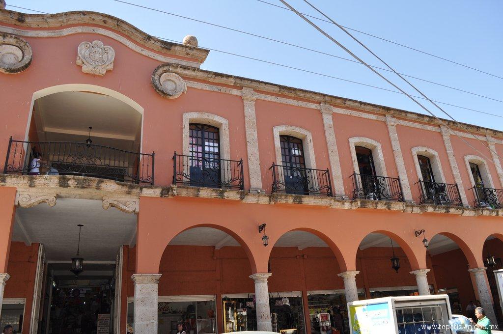 Mercado Centenario