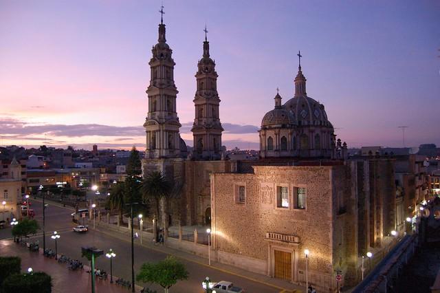 Sitios de interés en Tepatitlán de Morelos