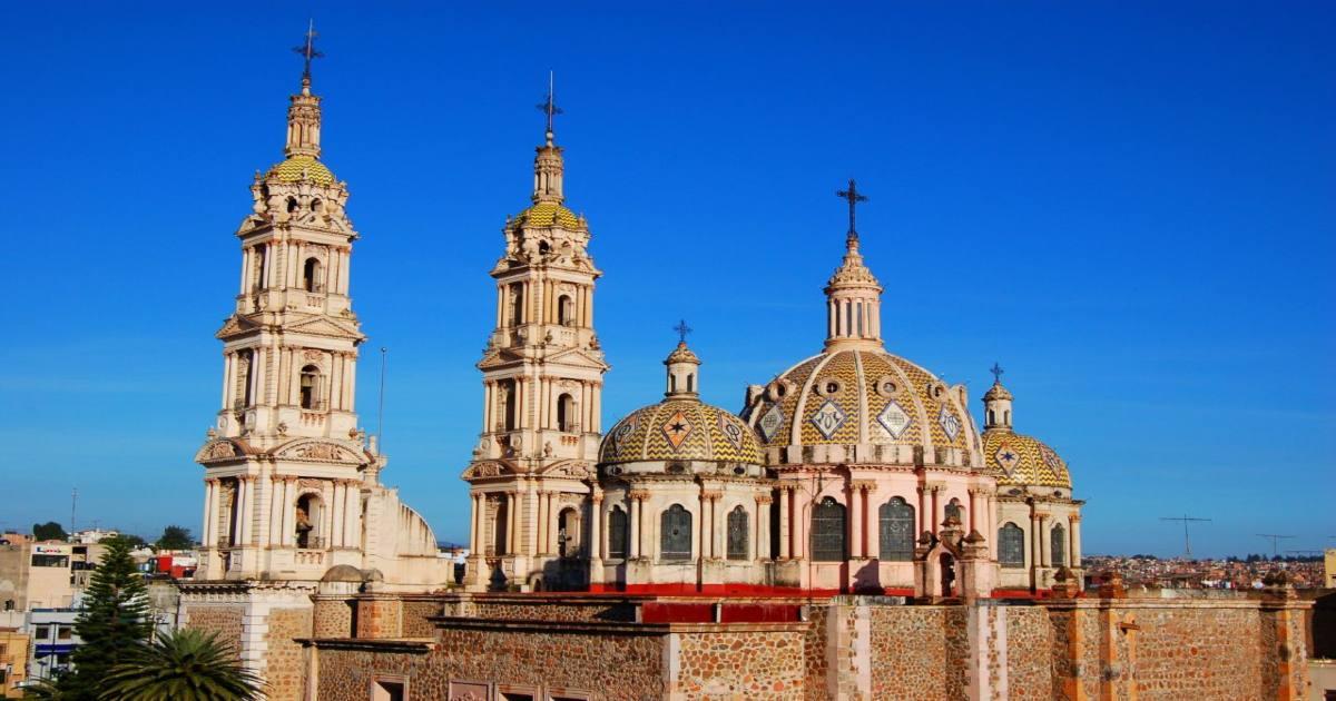 Por qué visitar Tepatitlán de Morelos!