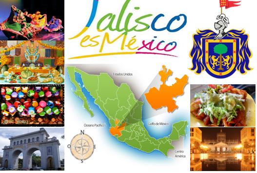 Culturas de Jalisco