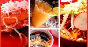 Gastronomía del estado de Jalisco
