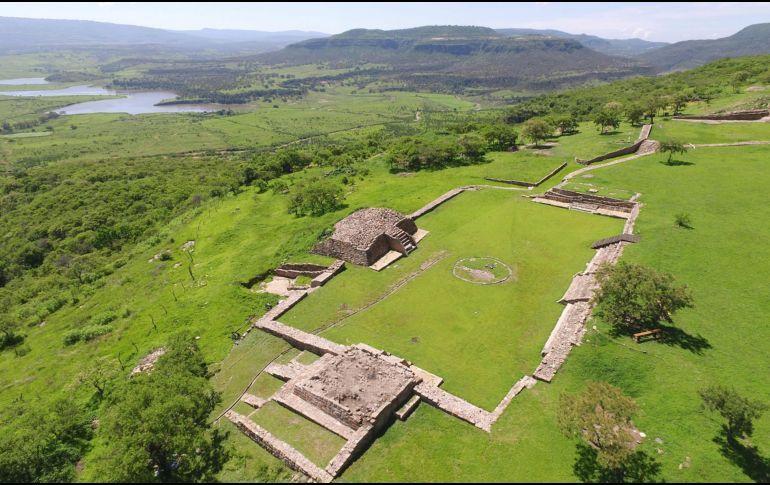 Hallazgos Arqueológicos de los Altos de Jalisco